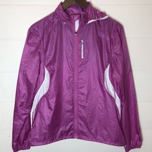 Brooks Windbreaker Running Jacket